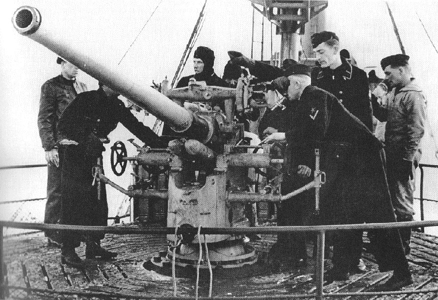 Image result for 8.8 cm SK C/30 naval gun