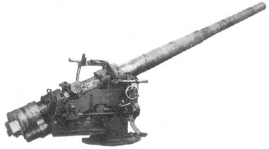 The Mark A was manufactured prior to World War I while the Mark B was