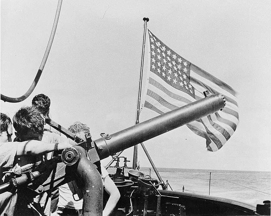 world war 2 pacific essay