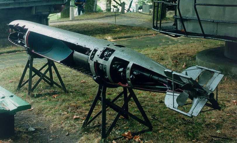 Image result for German F5B aerial Torpedo
